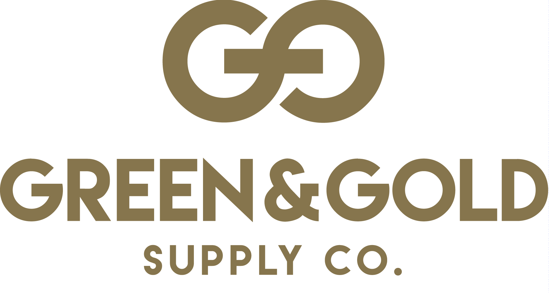Green & Gold Supply Co.